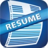 resume app pro hd android apps