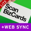 scanbizcards lite android apps