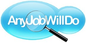 Any Job Will Do logo