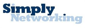 simplynetworking logo