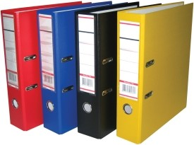 Archives Binders