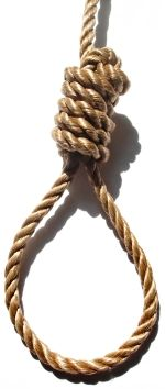 Employee Stock Option Death Noose