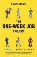 One-week Job Project book cover