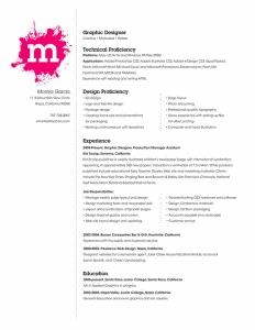 38 more beautiful resume ideas that work jobmob l4yt2thm