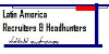 Latin American Recruiters and HeadHunters linkedin group