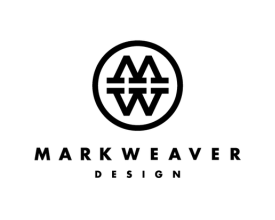 Mark Weaver personal logo