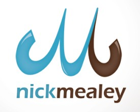 Nick Mealey personal logo