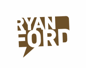Ryan Ford personal logo