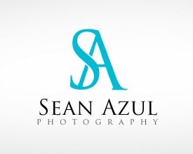 Sean Azul monogram