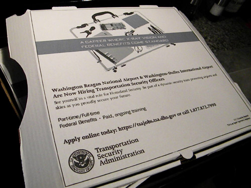 TSA Pizza box https://jobmob.co.il/advertise-here/