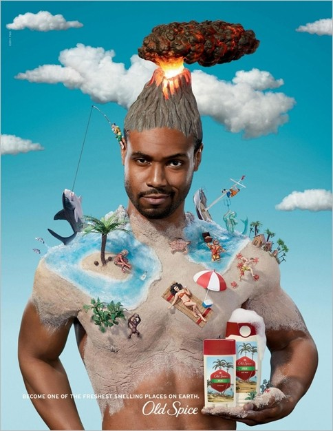 old spice in crazy epic job listing recruitment marketing