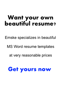 Ad for Emske.com