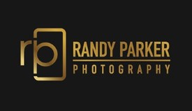 randy parker photography personal logo
