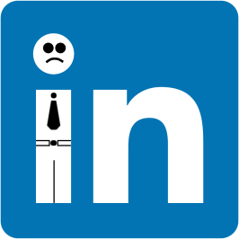 The Biggest Job Search Problem With LinkedIn