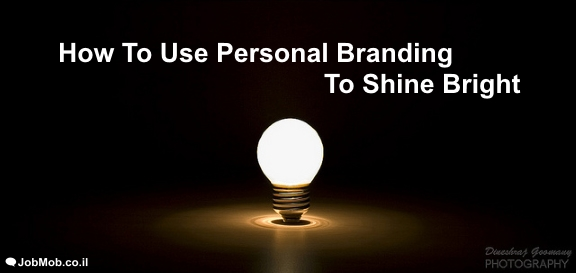 How To Use Personal Branding To Shine Bright