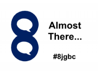8jgbc almost there
