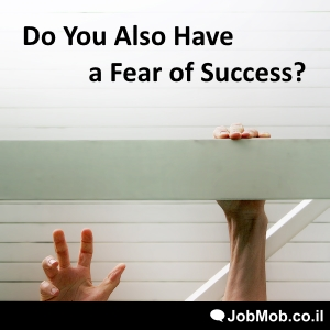 Read more about the article Do You Also Have a Fear of Success?