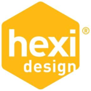 hexidesign freelance marketplace logo