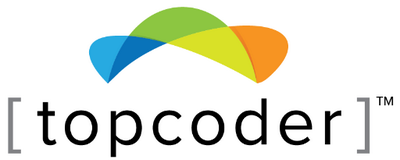 Topcoder freelance marketplace logo