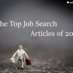 Top Job Search Articles of 2014