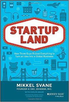 Read more about the article COMMENT #CONTEST: Win 1 of 5 Copies of Startupland