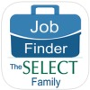 job finder from the select family of staffing companies iphone apps