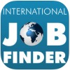 job finder iphone apps