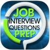 job interview questions prep iphone apps
