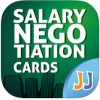 jobjuice salary negotiation iphone apps