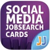 social media jobsearch jobjuic eiphone apps