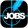 tweetmyjobs iphone apps