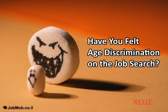 [POLL] Have You Felt Age Discrimination on the Job Search?