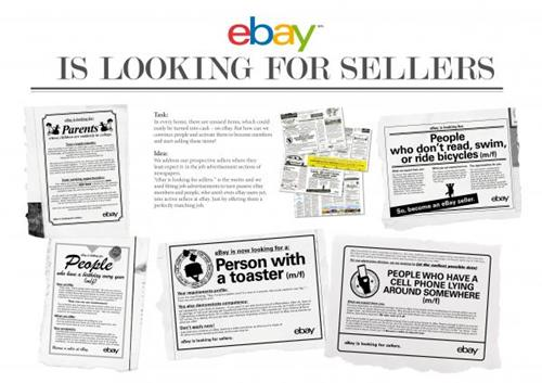 ebay the ebay job offers recruitment marketing