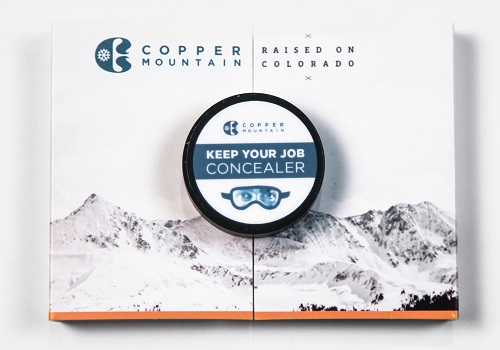copper mountain talent recruitment marketing