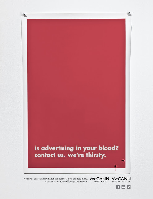 mccann talent recruitment marketing
