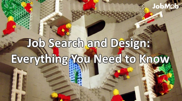 Read more about the article Job Search and Design: Everything You Need to Know