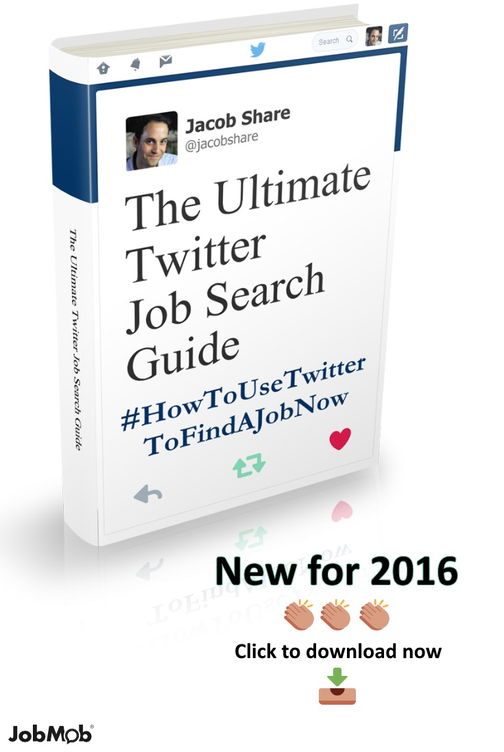 Charming The Ultimate Twitter Job Search Guide