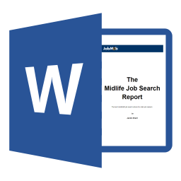 The Midlife Job Search Report