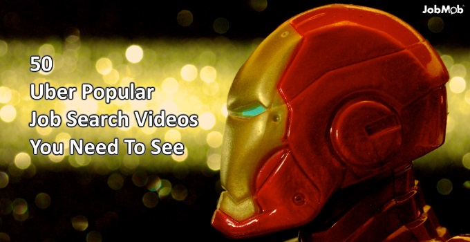 Read more about the article 📺 50 Uber Popular Job Search Videos You Need To See