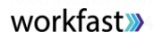 workfast freelance marketplace logo