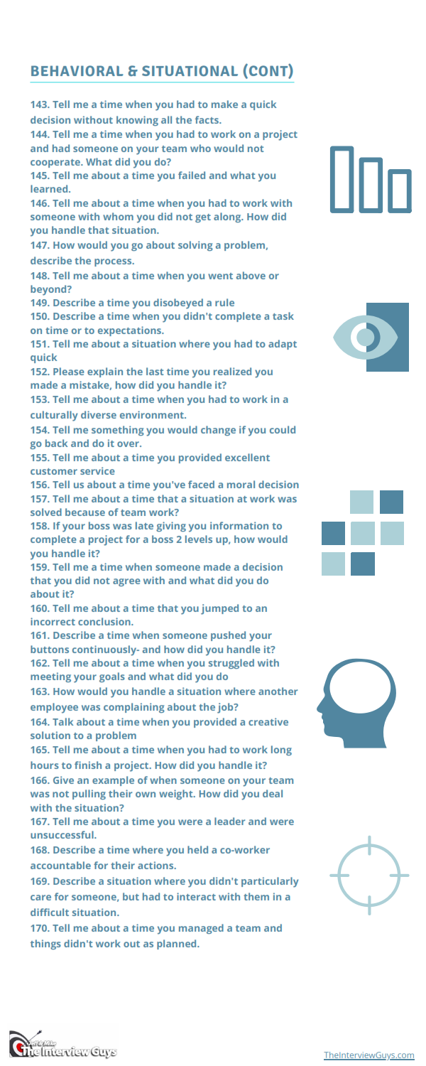 The-Interview-Guys-Master-List-Of-200-Interview-Questions_005 cheat sheet