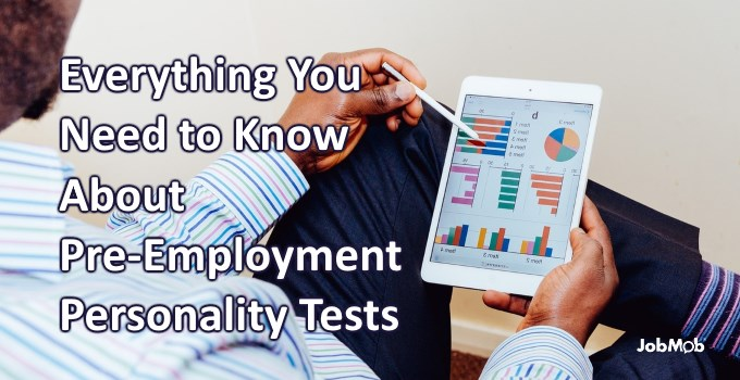📊 Everything You Need to Know About Pre-Employment Personality Tests