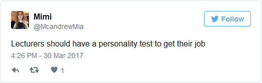 mimi-lecturers-need-personality-tests-tweet