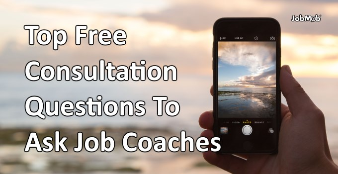 📞 Top Free Consultation Questions To Ask Job Coaches