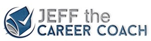jeff the career coach logo