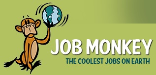 job monkey logo