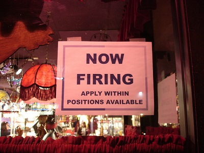 now firing funny job ads