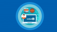 Linkedin - Social Media Marketing - Udemy Free