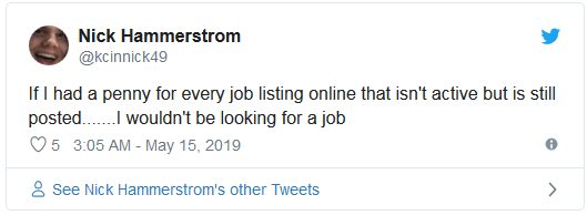 why job openings reposted 2