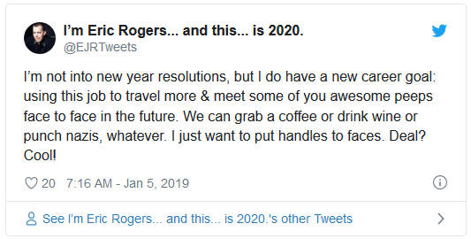 career resolutions ideas 8